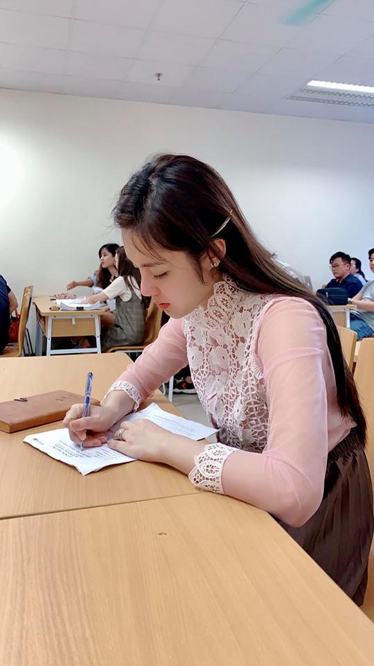 Cao Diệp Anh, Hoa Hậu Hoàn Vũ Việt Nam 2019, Hoa  hậu Hoàn vũ