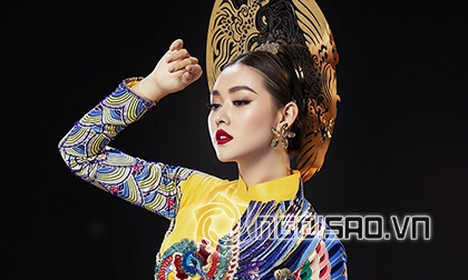 Hoa hậu Hạ My, sao việt