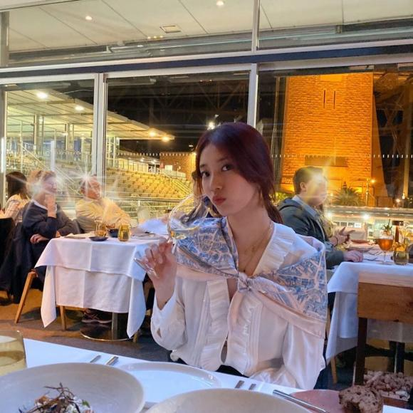 suzy, tình cũ của lee min ho, thời trang của suzy, sao hàn