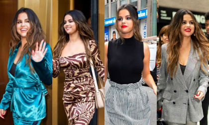 Selena Gomez, Justin Bieber, sao Hollywood, Samuel Krost