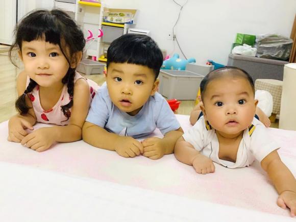 Hải Băng, con gái Hải Băng, sao Việt