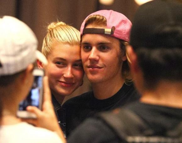 sao Hollywood,Justin Bieber,Selena Gomez