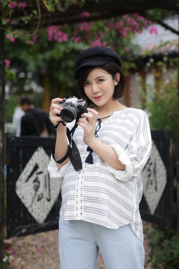 Tú Linh, Tú Linh sinh con thứ hai, hot girl