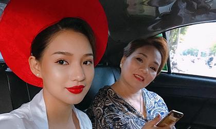 kiều oanh, vợ cũ Duy Nhân, sao Việt