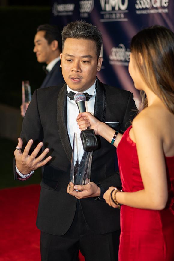 Diễn viên Hứa vĩ văn,nam diễn viên hứa vĩ văn, sao Việt