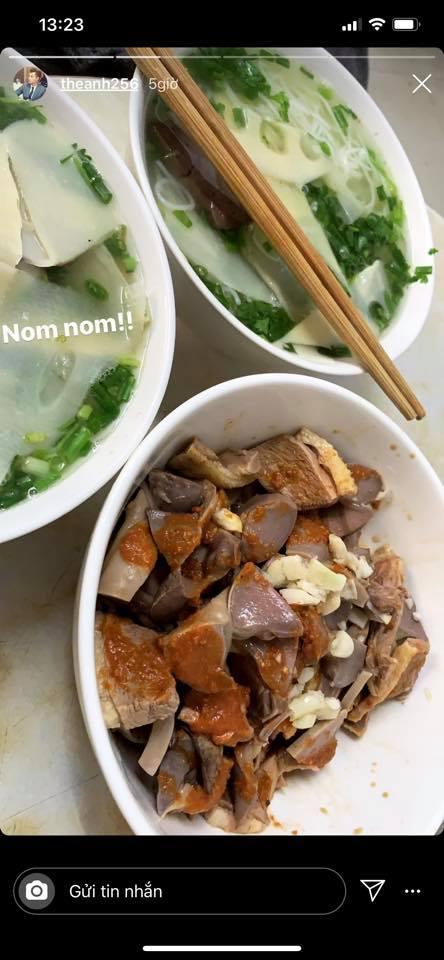 Trần Tiểu Vy, Huyền My, sao Việt