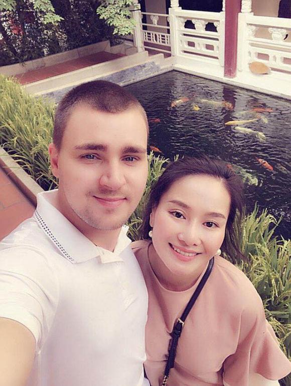 Thành Trung,  Thu Phượng, sao Việt
