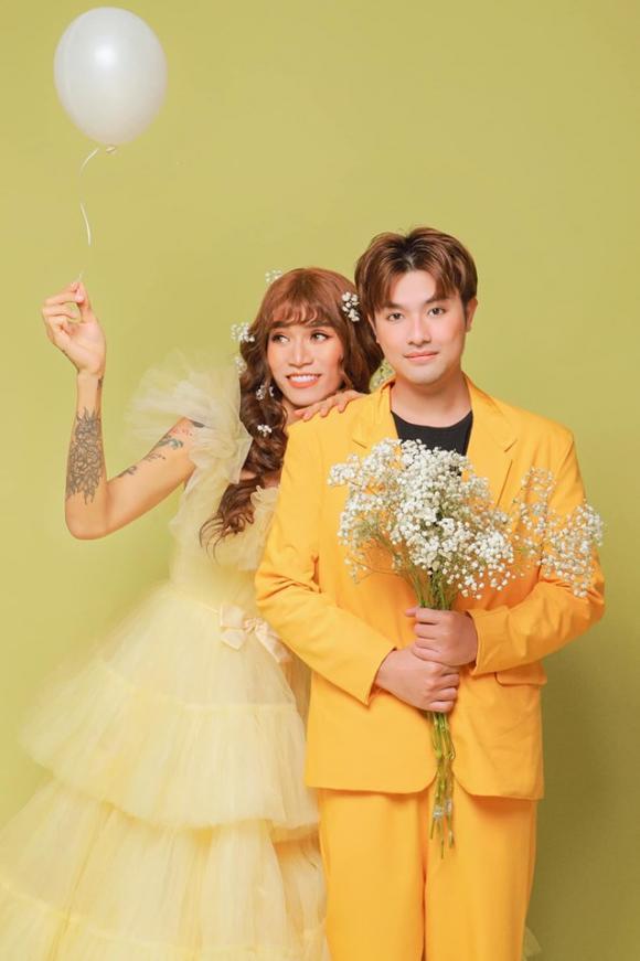 BB Trần, người yêu BB Trần, sao Việt