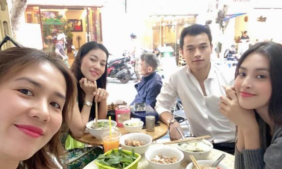 hoa hậu Đỗ Mỹ Linh, hoa hậu H'Hen Niê, hoa hậu Tiểu Vy, sao Việt