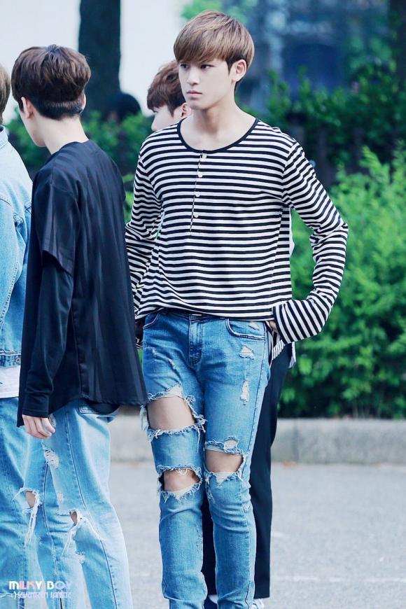 sao hàn, sao hàn chân dài, RM