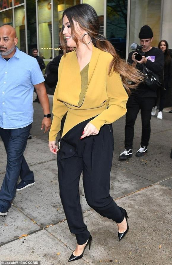 Selena Gomez, sao Hollywood, Justin Bieber