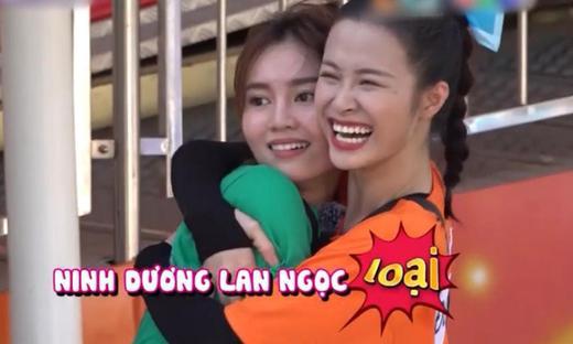 diễn viên Ninh Dương Lan Ngọc, sao Việt