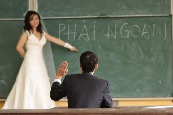 chọn chồng, tâm sự gia đình, đạo diễn Lê Hoàng