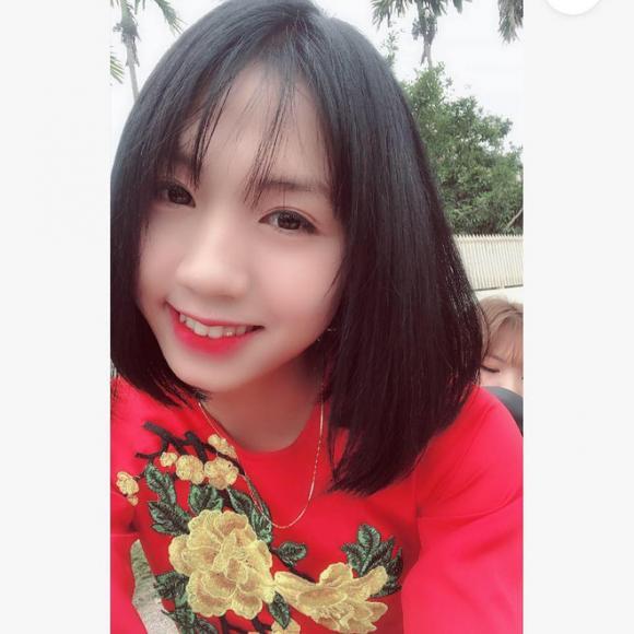 Nữ cầu thủ U19 Việt Nam, Trần Thị Duyên