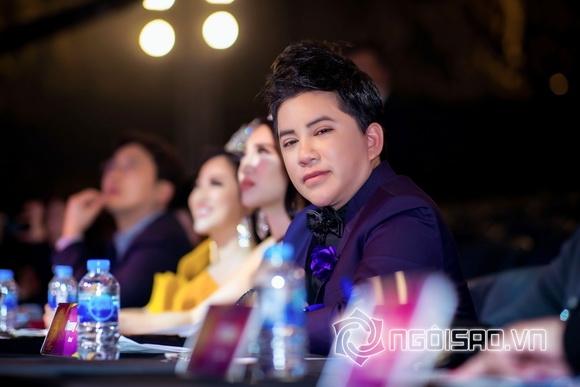 Ca sĩ Quang Toàn, Hoa hậu Nam vương thế giới người Việt