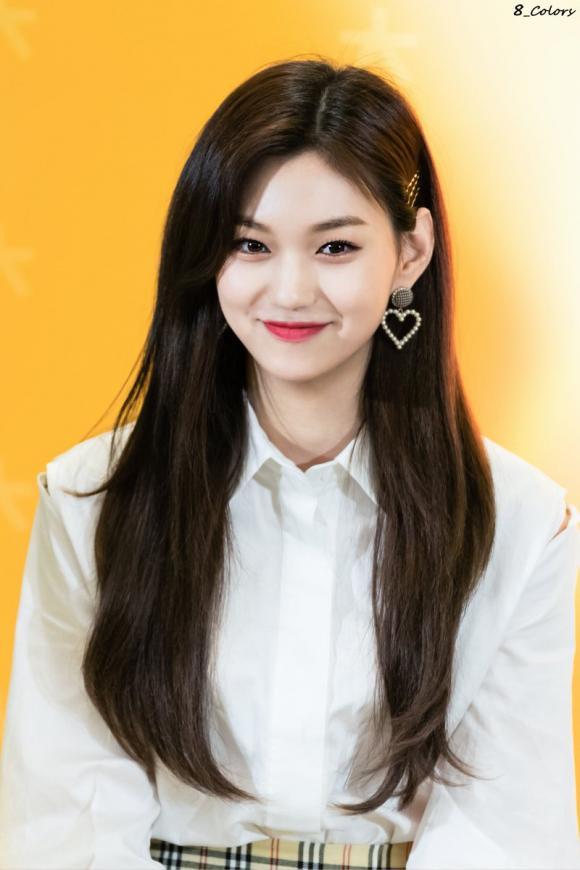 Suzy, Sejeong, Chaeyeon, sao Hàn