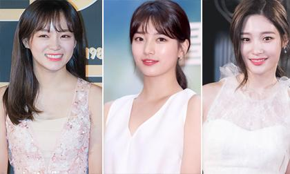 Sana, Irene, sao Hàn