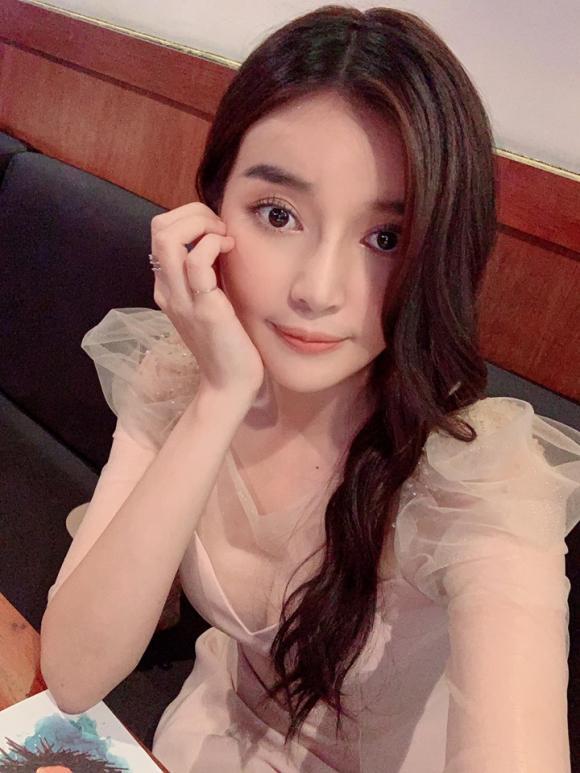 Cao Thái Hà, diễn viên Cao Thái Hà, giảm cân