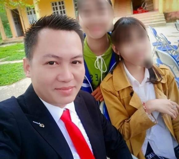 thầy giáo, nữ sinh mang bầu, Lào Cai