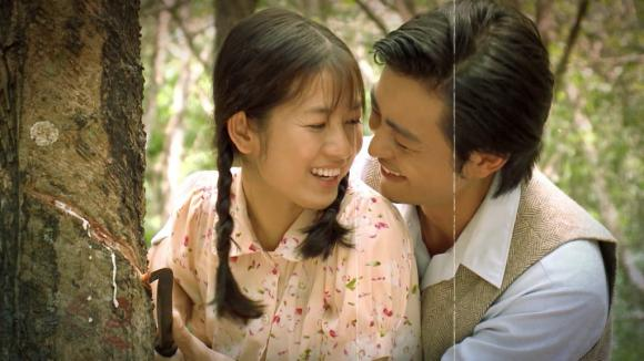 diễn viên Oanh Kiều