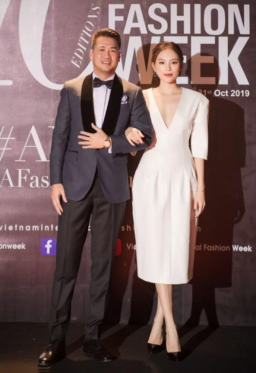 Em chồng Hà Tăng, Linh Rin, Phillip Nguyễn
