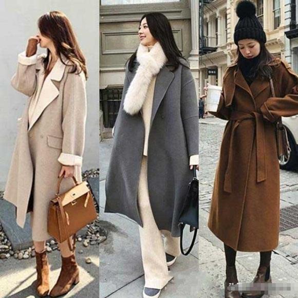 thời trang thu đông, thời trang mùa thu, xu hướng thời trang thu đông 2019