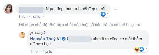 hot girl Cà Mau, Thúy Vi, tình cũ Phan Thành