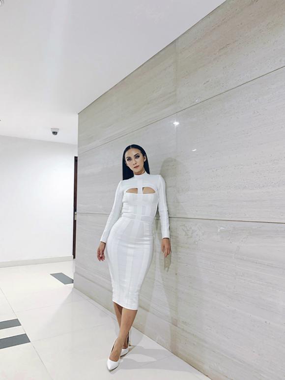 MC Huyền Ny, sao Việt