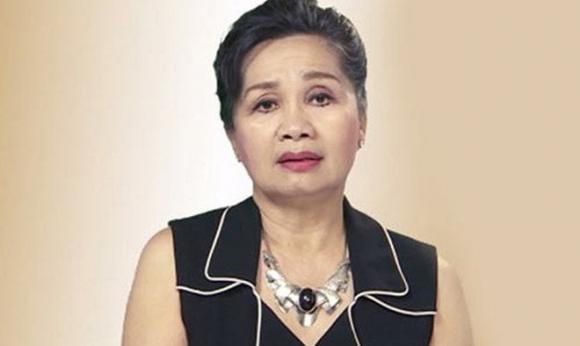 MC Thanh Bạch, sao Việt