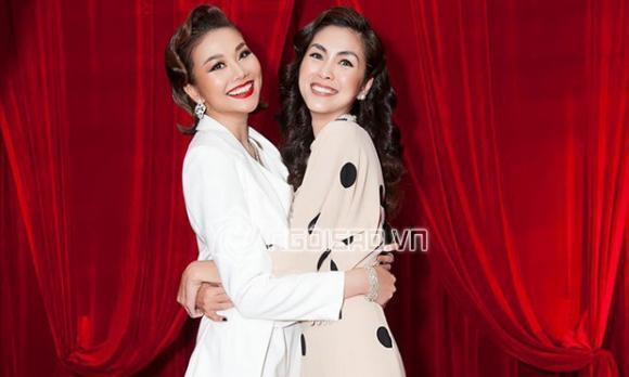 Tăng Thanh Hà, Thanh Hằng, hoa hậu giang hồ