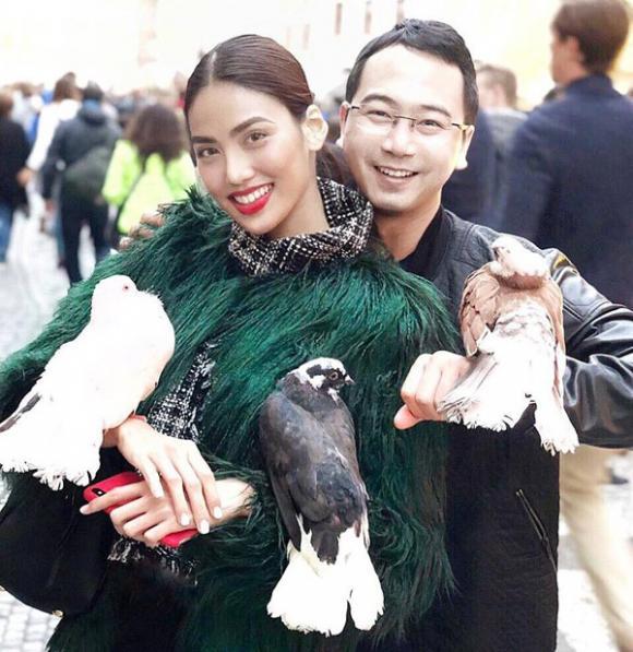 Giải vàng siêu mẫu Lan Khuê, hoa khôi Trần Ngọc Lan Khuê, sao Việt