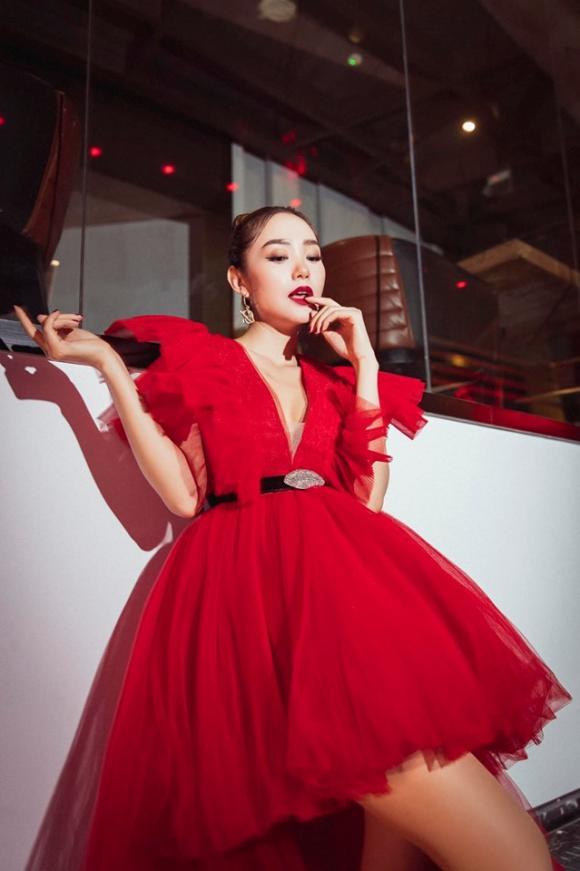 Minh Hằng, bộ ảnh Minh Hằng, sao Việt