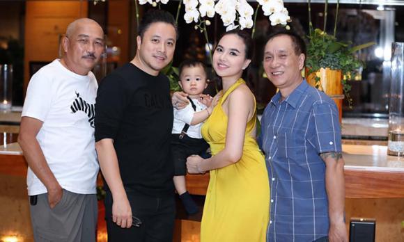 đạo diễn Victor Vũ, Đinh Ngọc Diệp, diễn viên Trần Nghĩa, diễn viên Trúc Anh, sao Việt