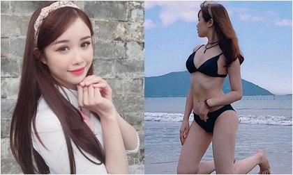 Nhung Bum, Bạn gái Văn Toàn, Giới trẻ 2020, Mạng xã hội