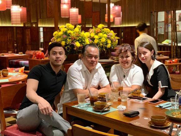 shark Khoa, em gái  shark Khoa, doanh nhân Lê Đăng Khoa