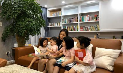 MC Minh Trang, Minh Trang sinh con, Nhà giáo Việt Nam 20/11