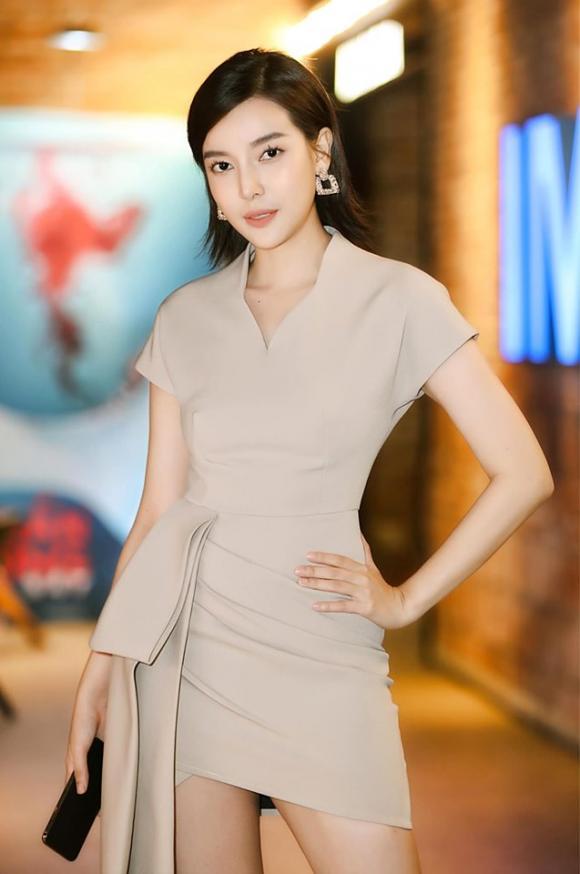 Cao Thái Hà, căn hộ của Cao Thái Hà, diễn viên Cao Thái Hà