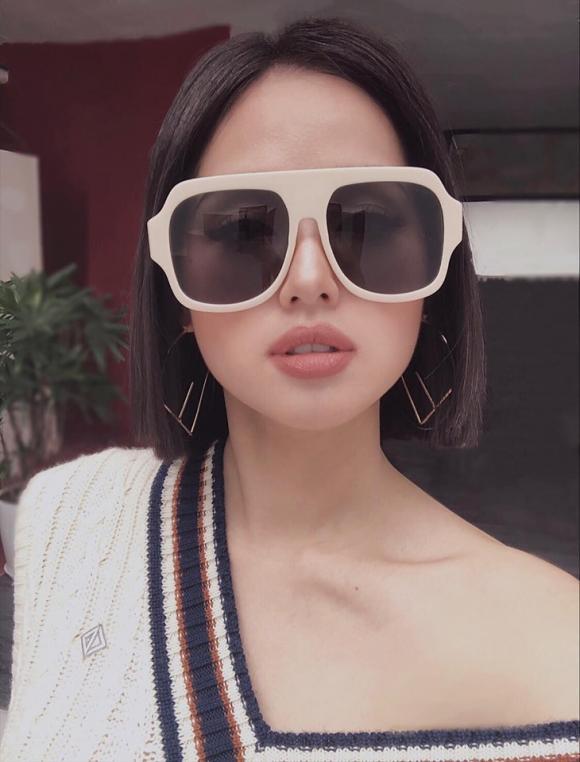Tâm Tít, hot girl Tâm Tít, sao Việt