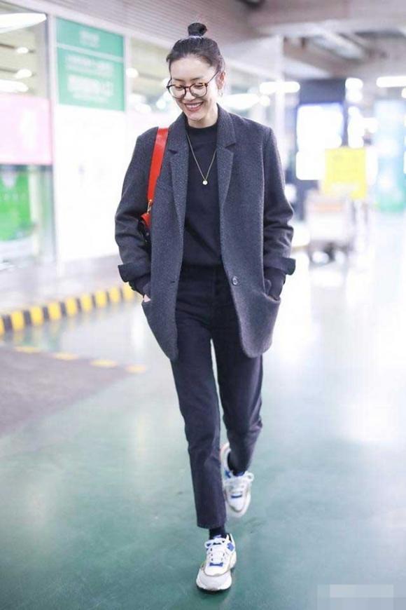 thời trang blazer, xu hướng thời trang, mốt áo blazer