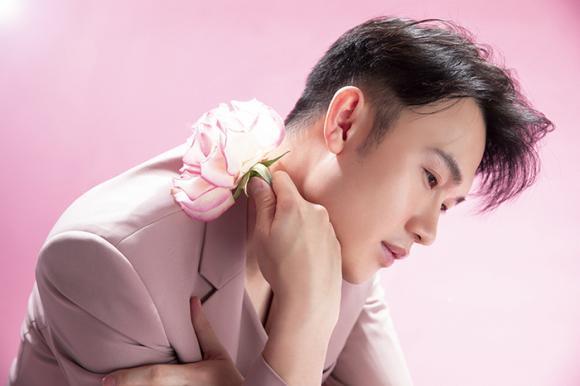 ca sĩ dương triệu vũ,nam ca sĩ Dương Triệu Vũ, sao Việt