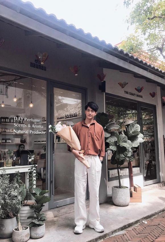 Phạm Quỳnh Anh, nam chính đóng mv Phạm Quỳnh Anh, Người ấy là ai