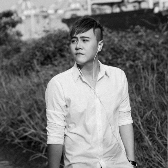 em trai của Mr. Siro, Vương Anh Tú, nhạc sĩ loạt hit