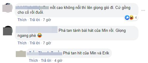 Thánh nữ cover, Hương Ly, Chi Pu, Ninh Dương Lan Ngọc, Sàn Đấu Ca Từ