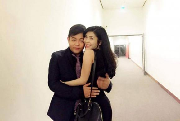 tình cũ Quang Lê, Thanh Bi, sao việt
