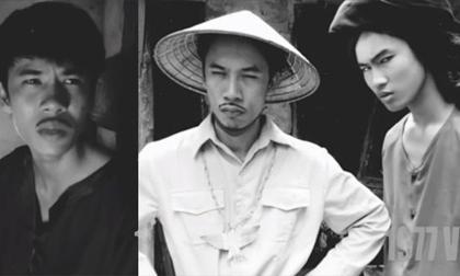 ConmaFA, Tik Tok, Thanh Hill và Minh Tú