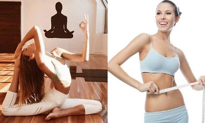 giảm cân đúng cách, công thức giúp giảm cân, giảm béo bằng công thức siêu đơn giản