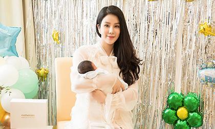 hoa hậu Kỳ Duyên, ca sĩ Diệp Lâm Anh, sao Việt