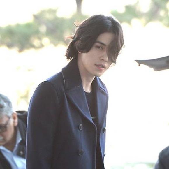 Lee Dong Wook, phong cách Lee Dong Wook, sao Hàn