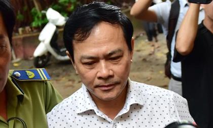 Nguyễn Hữu Linh, dâm ô, cựu Phó Viện trưởng Nguyễn Hữu Linh, Tòa Gia đình