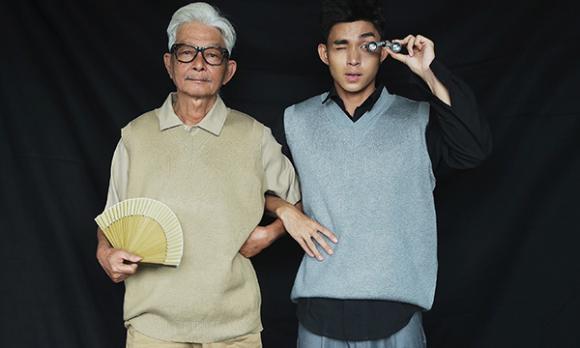 Jun Phạm, Gil Lê, sao Việt